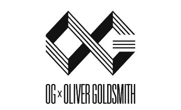 OG×OLIVER GOLDSMITH(オージー・バイ・オリバー・ゴールドスミス)