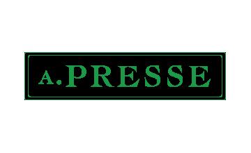 A.PRESSE(アプレッセ)