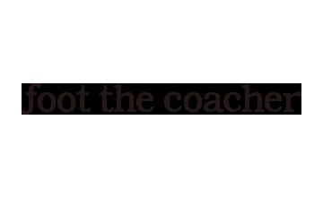 foot the coacher(フットザコーチャー)