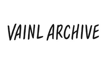 VAINL ARCHIVE(ヴァイナルアーカイブ)